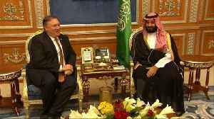 Probe into missing Saudi journalist shifts to Saudi consul-general's residence [Video]