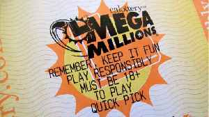 Mega Millions Jackpot Is Now $868 Million [Video]
