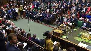 SNP's Ian Blackford grills PM May on Brexit [Video]