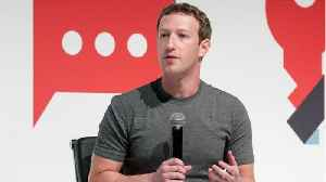 Influential Facebook Shareholders Aim To Remove Zuckerberg As Chairman [Video]