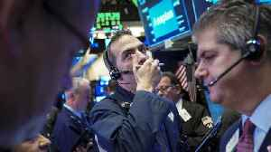 Wall Street Stumbles After Big Day Of Gains [Video]