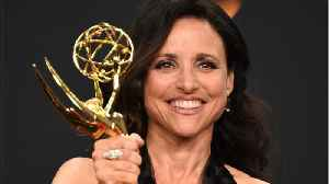 Julia Louis-Dreyfus Talks About Dealing With Cancer [Video]