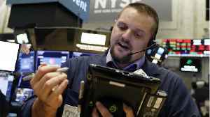 Choppy Trading Session On Wall Street Ends Mixed For Markets [Video]