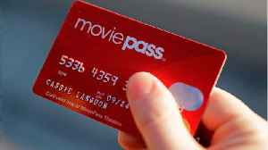 MoviePass Investors Leery Of Parent Company's Plans [Video]