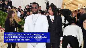 Diddy and Longtime Girlfriend Cassie Ventura Break Up [Video]
