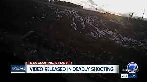 Prosecutors clear 3 DPD officers in deadly shooting of man [Video]