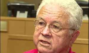 Councilman defends use of profane, insulting language in battle over Badlands [Video]