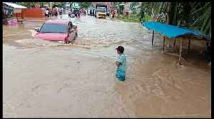 Thousands Affected as Flooding Strikes 19 Villages in Indonesia's Aceh Province [Video]