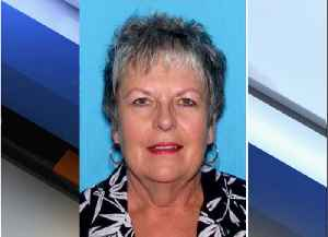 Gunta Tingberg: Police searching for missing endangered Port St. Lucie woman with dementia [Video]