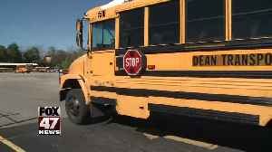 Students stranded by school bus no-show [Video]