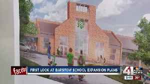 The Barstow School receives approval to turn old Leawood HyVee into new campus [Video]