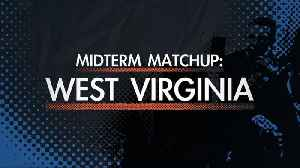 Midterm Matchup: 'What The Fact' Checks West Virginia Senate Race [Video]