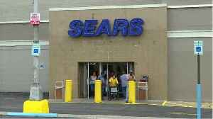 Sears Stock Soars One Day After Declaring Bankruptcy [Video]