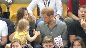 7 Moments Prince Harry Showed He Would Make a Great Dad [Video]