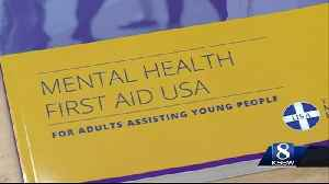 MPUSD offers Youth Mental Health First Aid Training to community [Video]