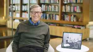 Bill Gates Talks About 6 Moments in His Life [Video]