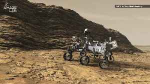 Scientists Are Fighting Over The Final Landing Spot For The Mars 2020 Rover [Video]