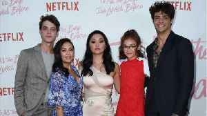 To All the Boys I've Loved Before Is A Huge Hit For Netflix [Video]