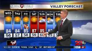 Wednesday morning forecast [Video]
