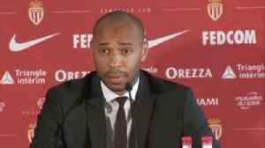 Henry: Pep my footballing reference [Video]