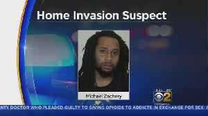 Robber Shot And Killed In Home Invasion; Accomplice Charged With Murder [Video]