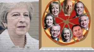 Raw Politics: Brexit food for thought [Video]