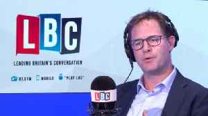 Brexit Is Un-British Thing To Do: Sir Nick Clegg [Video]