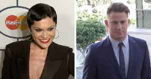 Channing Tatum and New Flame Jessie J Are 'Having Fun': 'It's an Exciting Time,' Says Source [Video]