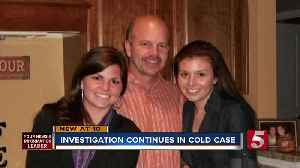 Family Pleads For Answers on Unsolved Cold Case [Video]