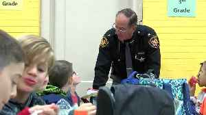Riverside Local Schools welcomes law enforcement officers for new program [Video]