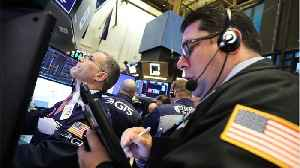 US Stocks Stumble A Day After Big Gains [Video]