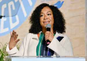 Shonda Rhimes Declares Herself the 'Highest Paid Showrunner in Television' [Video]
