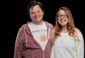 Justin McElroy & Sydnee McElroy Chat