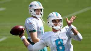 X's and Omar: Tannehill's return unknown as Osweiler named Dolphins starter against Lions
