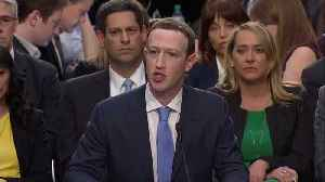 Will Zuckerberg stay on as Facebook chairman? [Video]