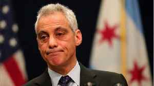 Chicago Mayor Gives Final Budget Speech, Skips Pension Funding Problem [Video]
