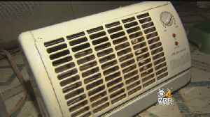 Merrimack Valley Residents Without Gas Brace For Cold Nights [Video]