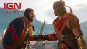 Ubisoft Cancels Assassin's Creed Odyssey's First In-Game Live Event [Video]