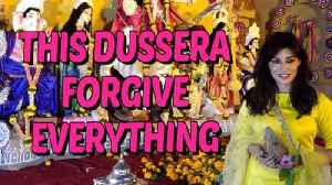 Chitrangada Singh! This Dussera I Forgive Everything Which Happened to Me | Bollywood|News & Gossips [Video]
