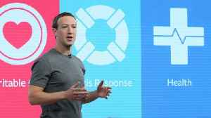 Major Facebook Shareholders Look To Remove Mark Zuckerberg As Chairman [Video]