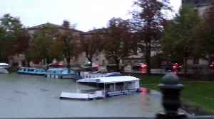 Latest figures put death toll from southwest France floods at 14 [Video]