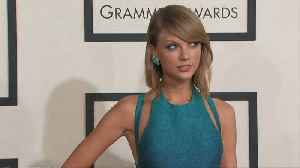 Taylor Swift urging young voters to vote early [Video]