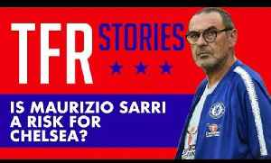 Why SARRI WILL WIN his first TROPHY at CHELSEA | TFR Stories [Video]