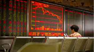 Asian Stocks Slip On Trade Troubles [Video]