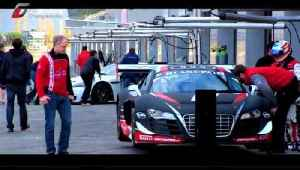 GT1-LIFE CALM BEFORE THE STORM   GT World [Video]