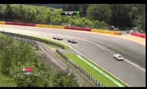 Blancpain Endurance Series LIVE: Spa, Belgium, 28th-29th July 2012 Watch Again Part 4 | GT World [Video]