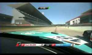 Portugal GT1 Championship Event Highlights 08/07/12 [Video]