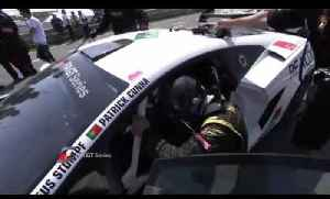 FIA GT - Netherlands - Championship Race - Watch again. [Video]