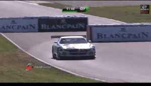 FIA GT Series Live - Qualifying Session - Slovakia - Watch Again 2013 - As Streamed [Video]