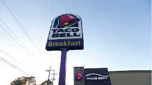 Taco Bell To Give Away New Xbox One X In Delicious Contest [Video]
